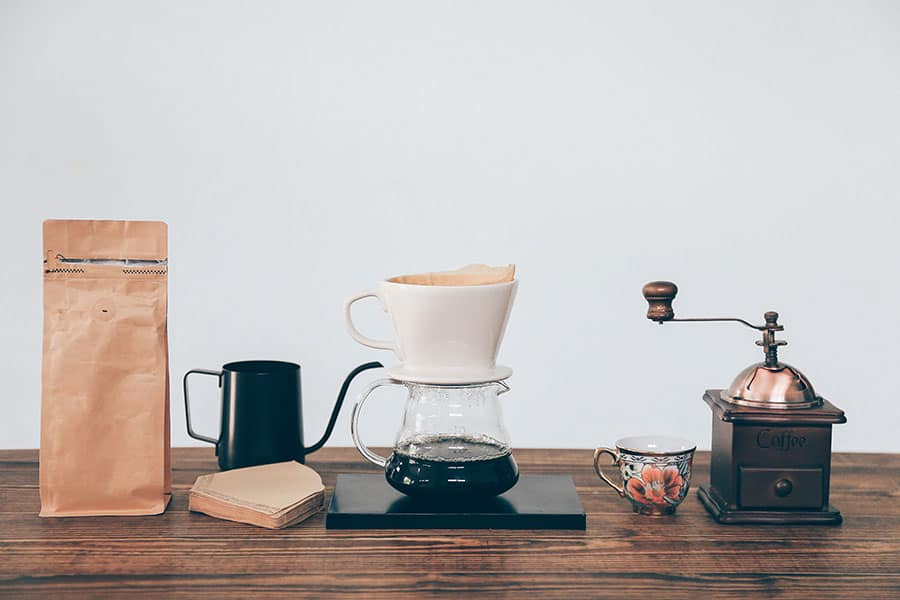 How to Brew the Ultimate Cup of Coffee