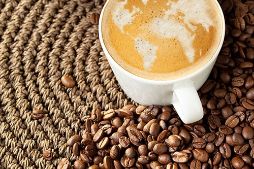 How Coffee becaome so popular