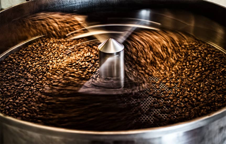 How to buy coffee from a local roaster