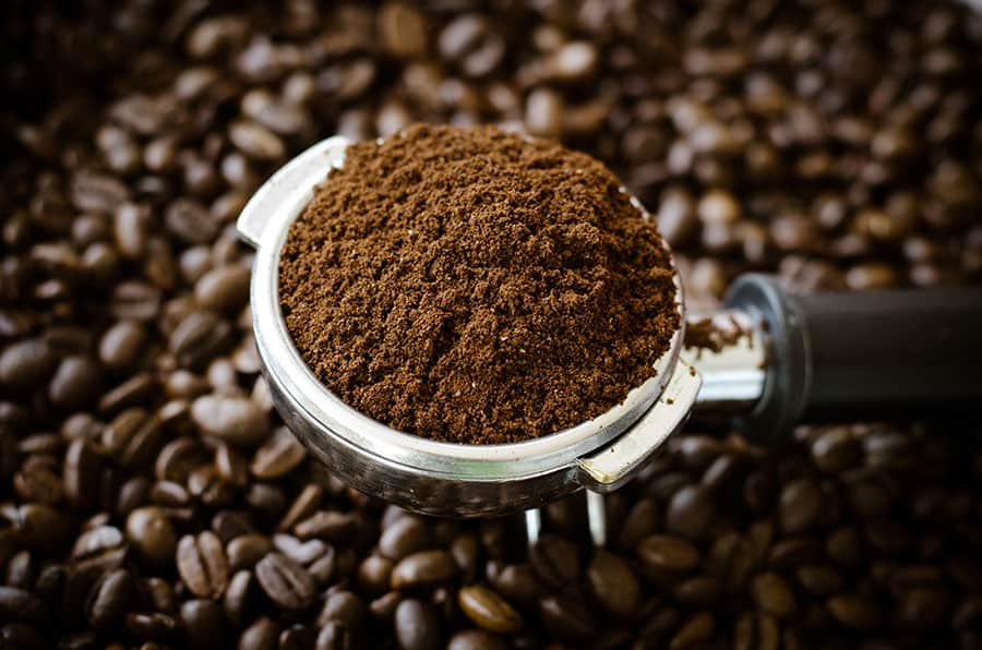 Ways to use Coffee Grounds