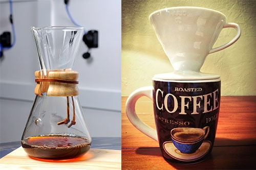 Chemex vs Hario Which is better