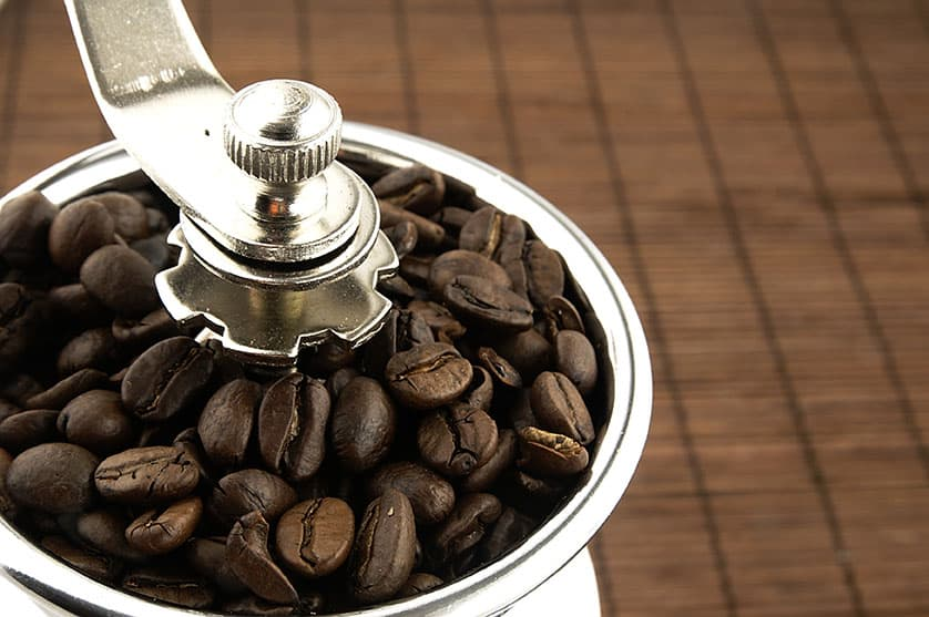 Recommended Coffee Grinders