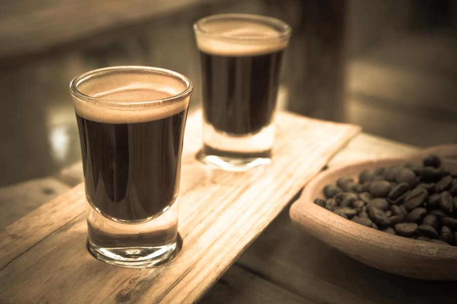 How is Espresso different from Drip Coffee