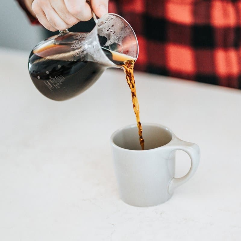 Difference between Espresso vs Drip Coffee