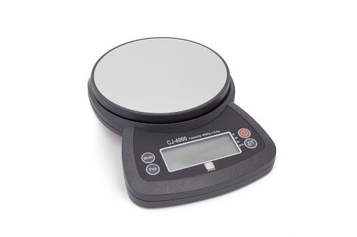 Best Coffee Scales