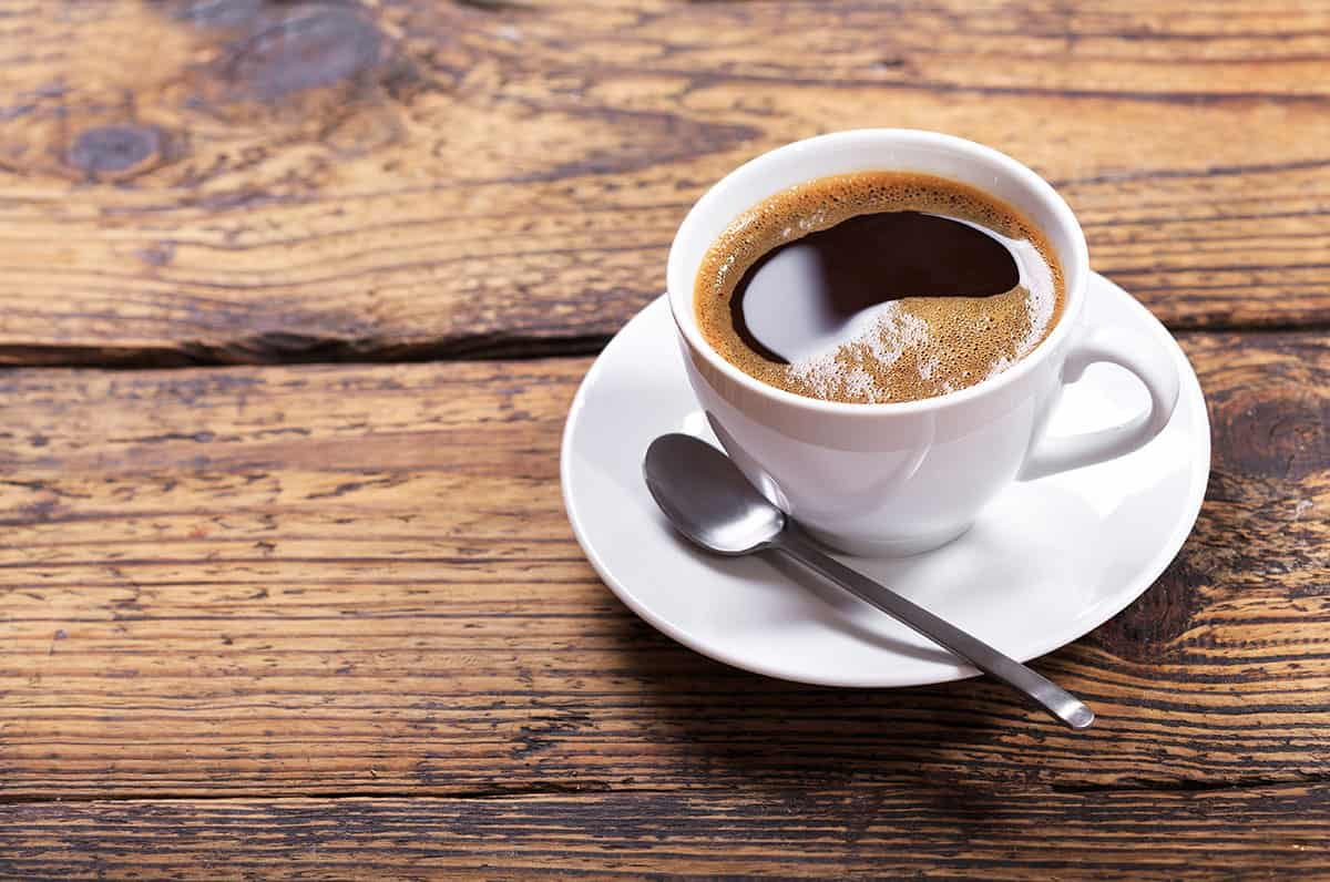 What is Americano Coffee? (Vs Long Black and Drip) - Craft ...