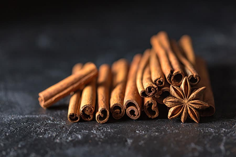 Benefits of Cinnamon in Coffee