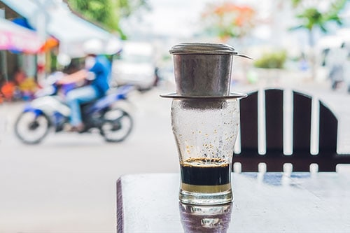 The best way to make Vietnamese Coffee