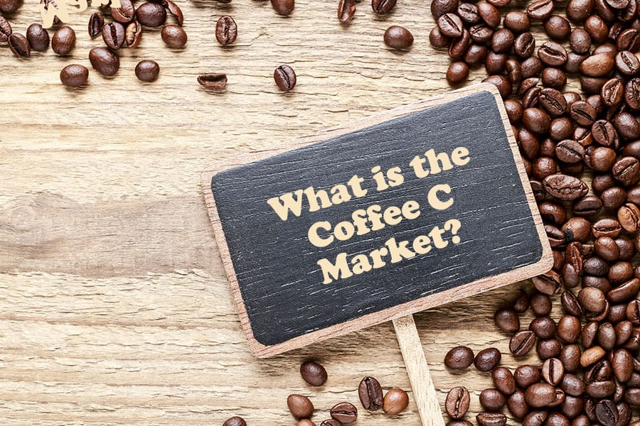 What is the Coffee C Market