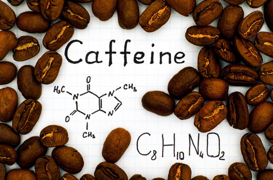 CBD Oil and Caffeine