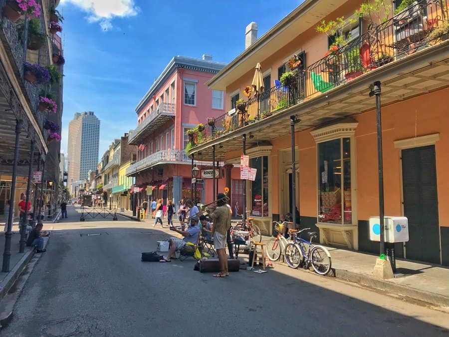 New Orleans Chicory Coffee
