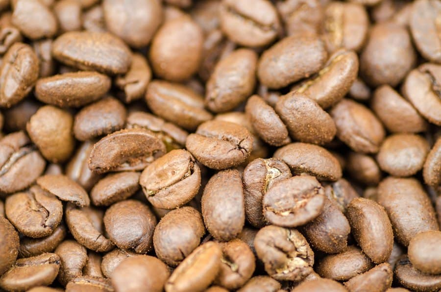 Light Roasted Coffee