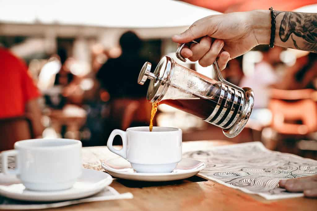How To Make Cold Brew Coffee With A French Press Craft Coffee Guru