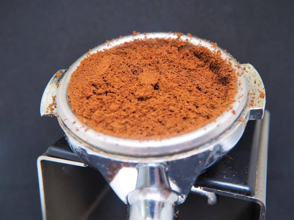 Grind Size Espresso and Drip Coffee