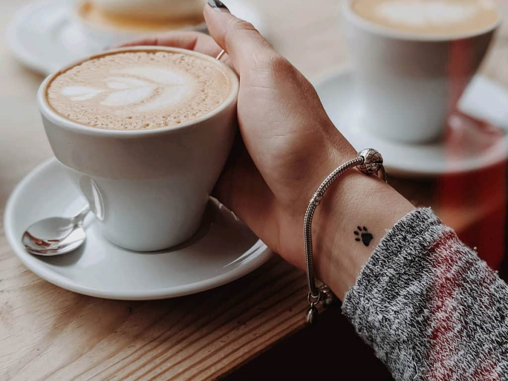 Drinking Coffee when Pregnant
