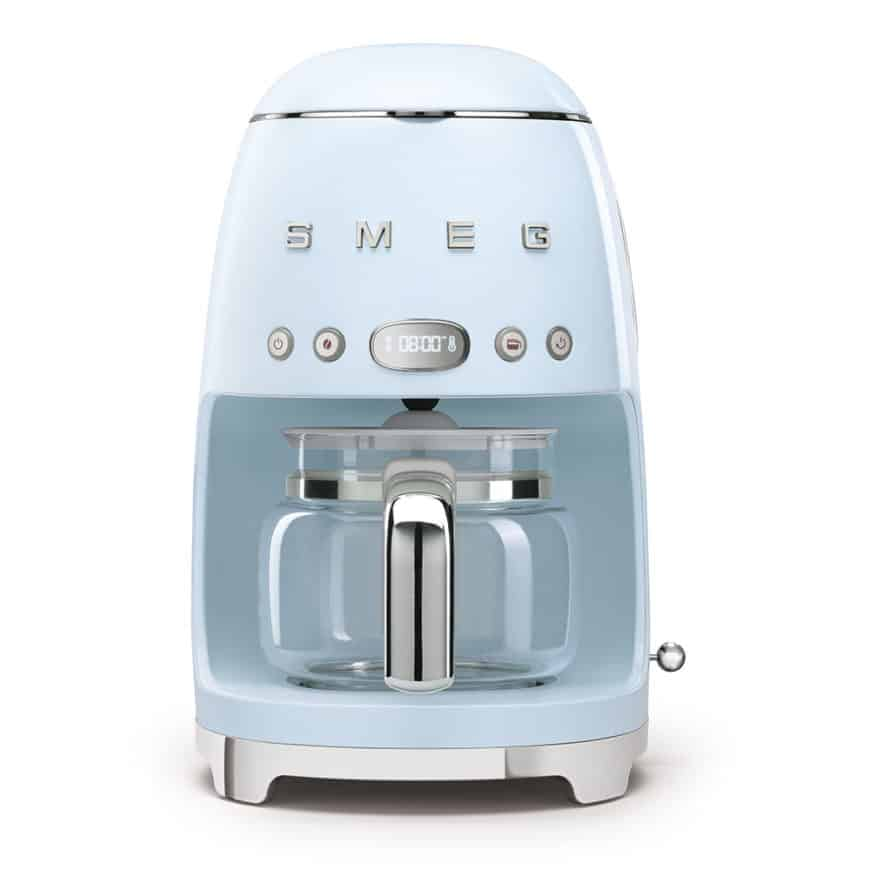 Smeg Coffee Maker review