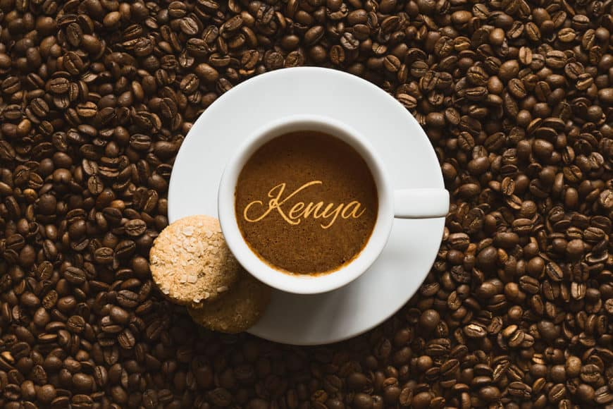 All About Kenya Coffee