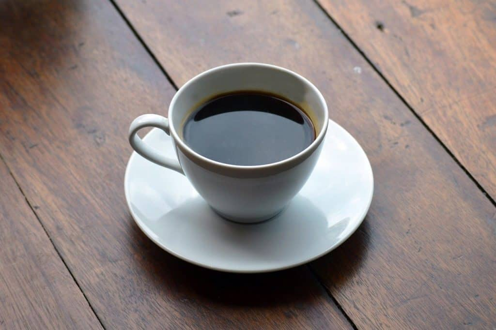 How to Make an Americano Coffee