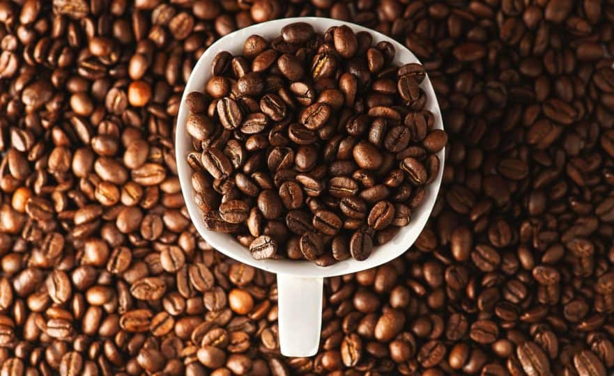 what is Anaerobic coffee